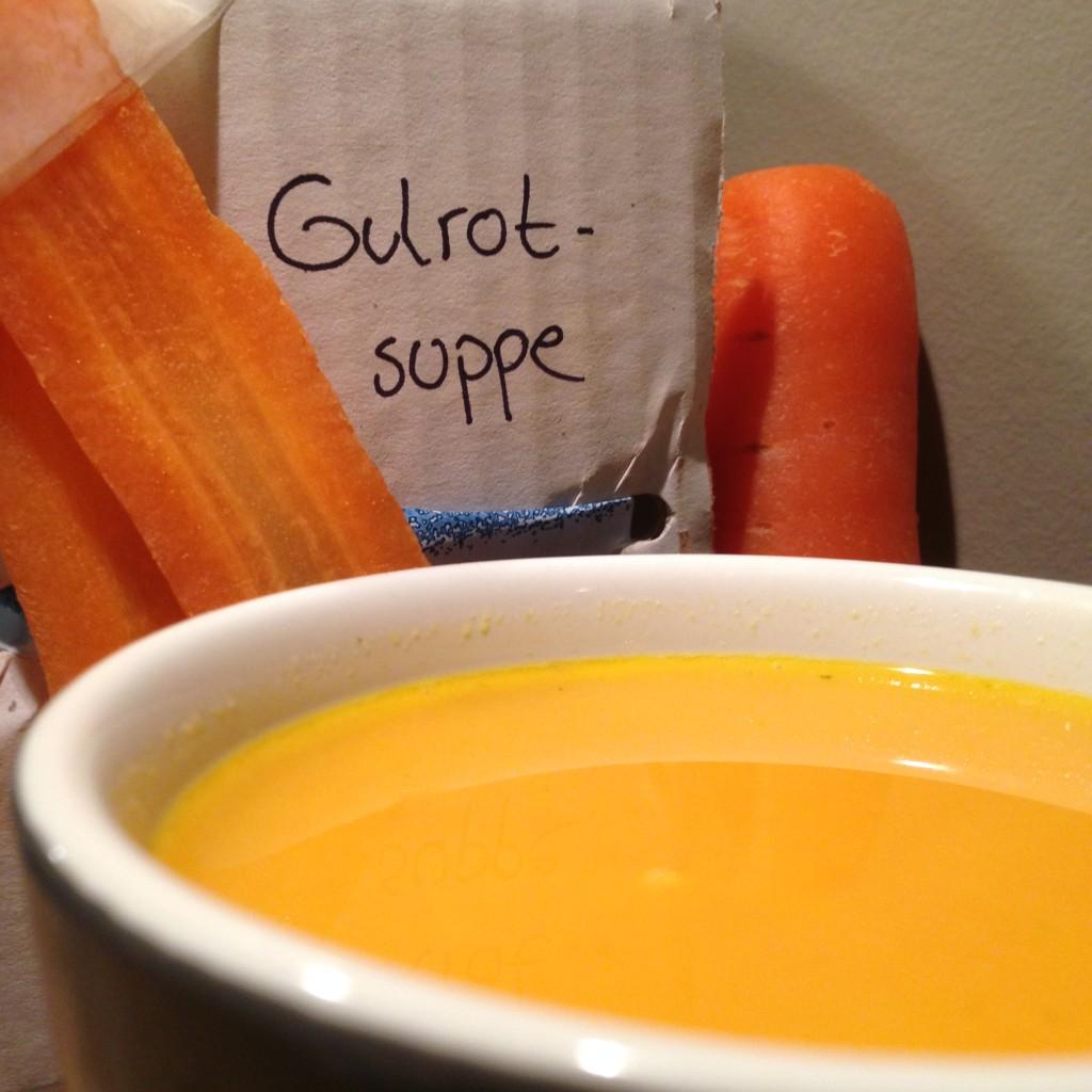 Bilde av suppen