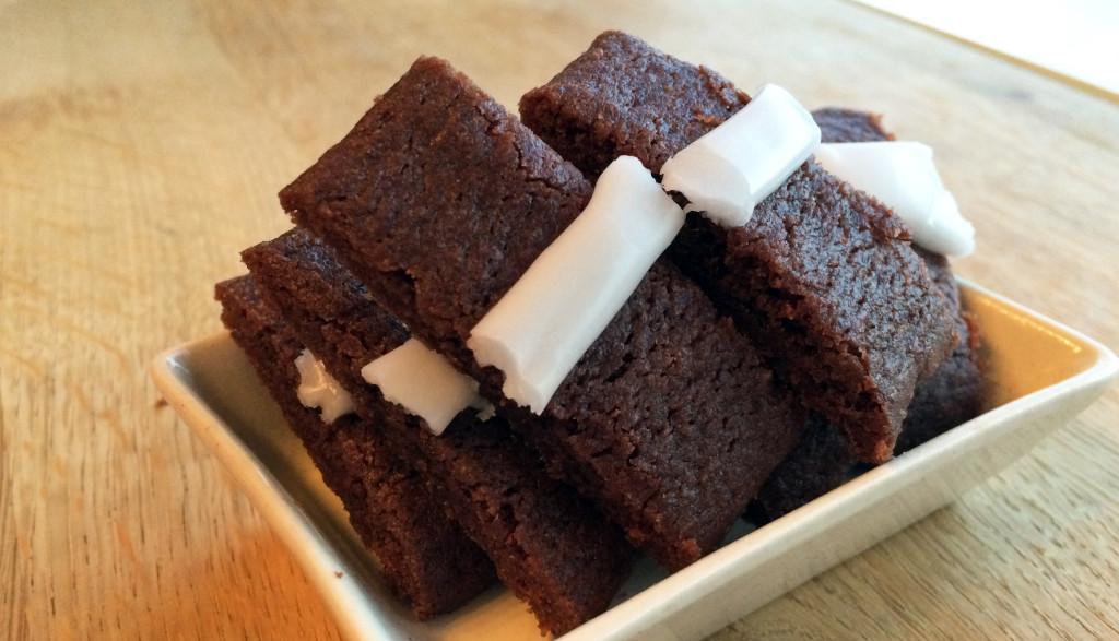 Sjokoladekjeks er ikke en del av de orginale syv slagene – men det burde de bli!
