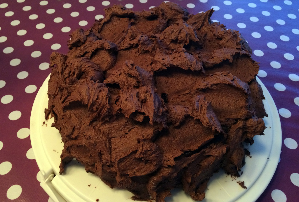 Denne kaken må du bare prøve!