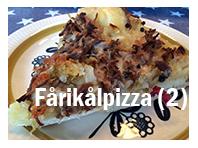 Fårikålåpizza 2