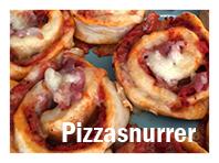 Pizzasnurrer